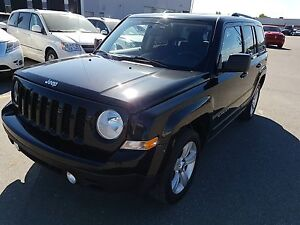 Jeep Patriot 4x4, 4 portes, Sport automatique