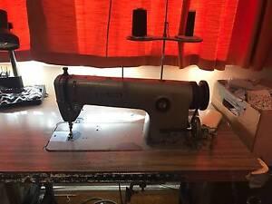 Mitsubishi Plain Stitch Sewing Machine Doncaster Manningham Area Preview
