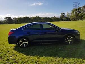 2015 Subaru Liberty Sedan Windang Wollongong Area Preview