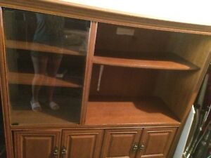 Tv stand unit $50