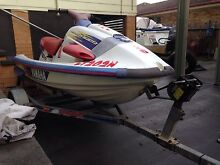 Yamaha Jet ski Mallabula Port Stephens Area Preview