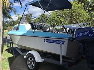 Boat for sale or swap. Coffs Harbour Coffs Harbour City Preview