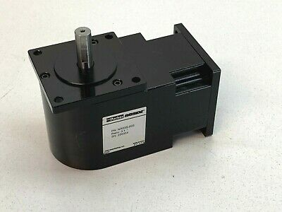 Parker Bayside Nr23s-003 Right Angle Gearhead Gear Head 31 Ration - New Surplus