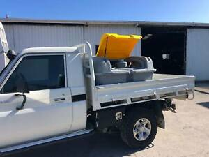 Diesel 400L BUNDED UTE PACK DIESEL TANK Yass Yass Valley Preview