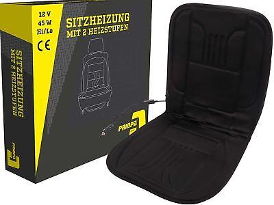 auto heizkissen test vergleich auto heizkissen g nstig. Black Bedroom Furniture Sets. Home Design Ideas