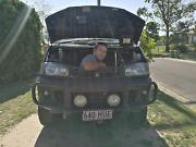 Mobile mechanic d&j  Auto Browns Plains Logan Area Preview