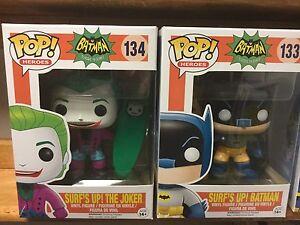 Funko Batman's and superhero pops! Cambridge Kitchener Area image 2