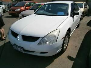 Mitsubishi Magna***FREE 12 MONTHS WARRANTY*** Bayswater Bayswater Area Preview