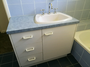 Innovative Bathroom Vanities  Options Cabinets Qld