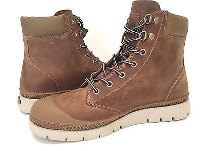 Palladium Men's backway CLP H authentic Boots Miel  brand new