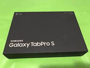 New Samsung Galaxy Tab Pro S Wifi + Cellular Campsie Canterbury Area Preview