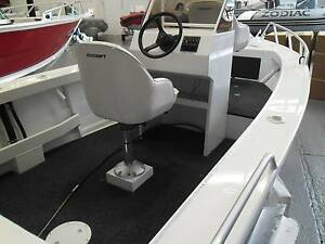 Centre Console Boat, Motor Trailer Package. Wangara Wanneroo Area Preview