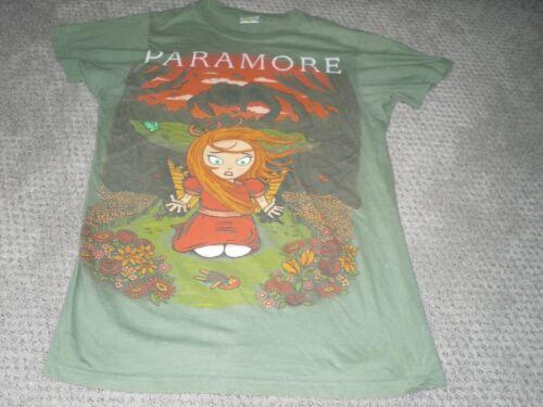 Paramore Women