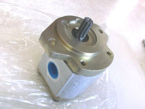 Rexroth 9510-290-003 Hydraulic Pump 7878 Splined Shaft Drive NIBag