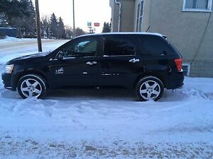 NEED GONE!! 2008 Pontiac Torrent GXP