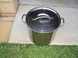 Crab cooker pot 15lt Ellenbrook Swan Area Preview