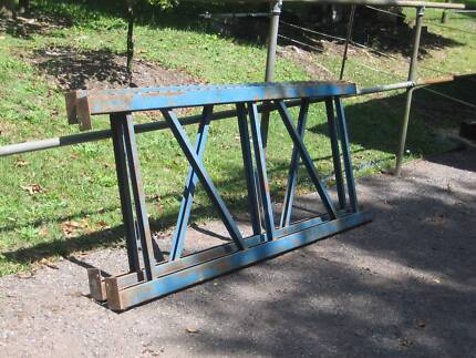 GENUINE DEXION PALLET RACKING (GREAT FOR STORAGE SHELVING ) Buderim Maroochydore Area Preview