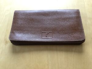 renoma bill compartment purse NEVER USED gift Christmas present