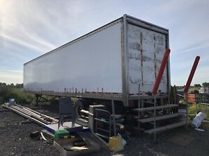 53' Trailer For Sale - Pick up Required
