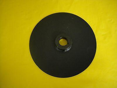 "GO CART BRAKE DISC 8"" for 1"" AXLE 1/4""keyway wao:1823"