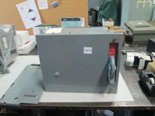 Allen Bradley Centerline Motor Control Center Bucket Size: 1 FVNR 5HP (New)