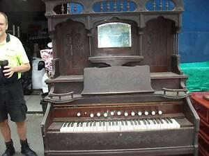 Antique Estey Organ Hornsby Hornsby Area Preview