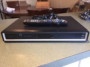 Shaw HD PVR and TB Expander