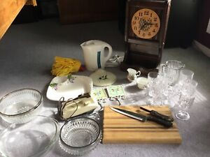 Kitchen lot all for $25