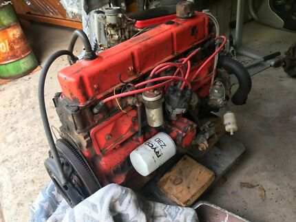 EH HOLDEN UTES + PARTS FOR SALE