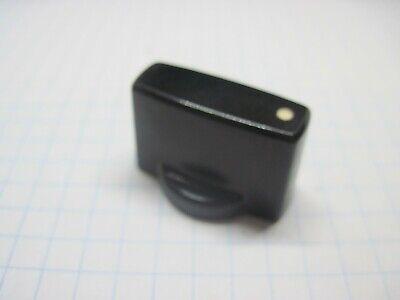 Hickok Models 539 800 ...6000 Tube Tester Control Knob