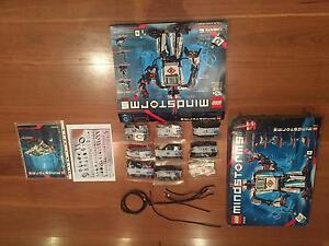 LEGO Mindstorms EV3 31313 -  Lego robotics building kit Terrey Hills Warringah Area Preview