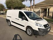 Fiat scudo 2008 Beverley Charles Sturt Area Preview