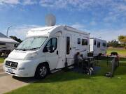 Rv rental perth Ashby Wanneroo Area Preview