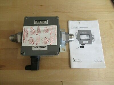 Hedland Mr Flow Transmitter Model H790a-250-mrs10