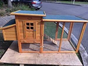 Chicken Coop  2 storey brand new from wholesaler $170 Marrickville Marrickville Area Preview