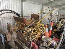 Blacksmith Coll,Yard Vacumn, 5kva Generator+++MOVING SALE** One Tree Hill Playford Area Preview