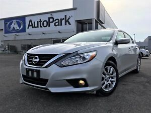 2016 Nissan Altima 2.5 Bluetooth | Backup Camera | Cruise Con...