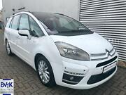Citroën C4 Grand Picasso 2.0 HDi Exclusive Automatik