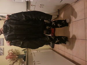 JOE ROCKET MOTORCYCLE JACKET MINT CONDITION