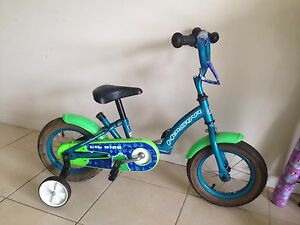 12 inch child's push bike Bellbird Cessnock Area Preview