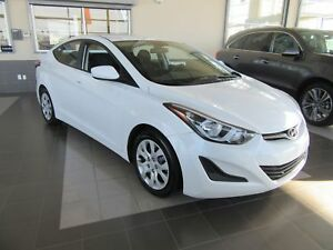 2015 Hyundai Elantra GL BLUETOOTH, SATELLITE RADIO, CRUISE CO...