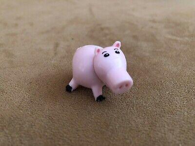 Mattel Mini Hamm Toy Story 3 4 Disney Pixar Action figure the pig cake topper (Toy Story Pig)