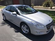 2011 Peugeot 508 Active e-HDi Auto. Please just Message.. Glenroy Moreland Area Preview