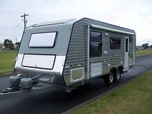 20ft 2012 Bushmaster Tandem Bluegum Off Road Campbellfield Hume Area Preview