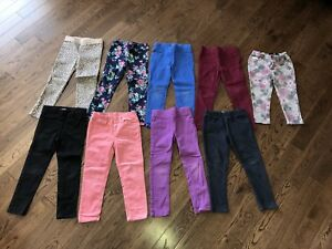 Girls Size 4T clothes
