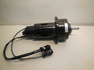 Dover Air Bearing Spindle With Encoder Sn 7667 With 14 Day Warranty