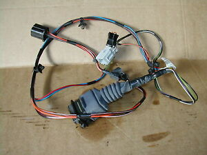 rover 25 mg zr o s door wiring loom harness ymm000600. Black Bedroom Furniture Sets. Home Design Ideas