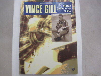 Country, Western - Vince Gill on