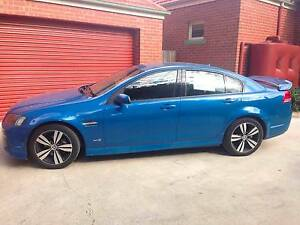 2012 Holden Commodore SV6 Caulfield South Glen Eira Area Preview