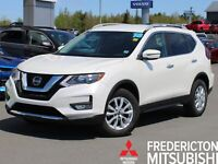 2018 Nissan Rogue SV AWD | HEATED SEATS | SAVE $9,915 VS NEW Fredericton New Brunswick Preview